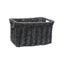 Mand New-Looxs Sabah Black-Wash Medium