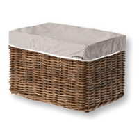 Crate-Cover L (Groot) Basil Faded-Brown