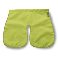 Windschermflap Basil Preston Lime-Groen