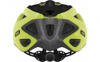 FIETSHELM ABUS S-CENSION RACE GREEN
