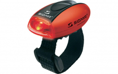 ACHTERLAMP SIGMA MICRO RED