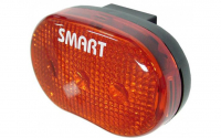 LED-LAMP 5F+BAT SMART\/403 ROOD