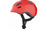 Fietshelm Abus Smiley 2.0 Sparkling Red - small 45-50cm