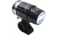 Koplamp Q-Light Star-Max-2 8-led
