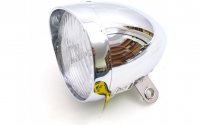 KOPLAMP CHROOM MET LED SMART-112